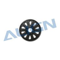 Align 600 Cnc Slant Thread Main Drive Gear 112t H60g001xxw