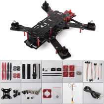 Emax Nighthawk Pro Fpv 280 Corrida Quadrotor Drone Arf Cmos