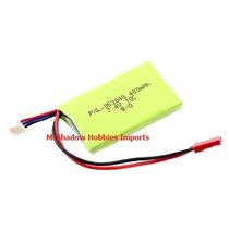 Bateria Lipo 7.4 Volts 480 Mah 2 S - Walkera - Esky