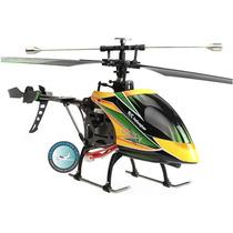Helicoptero V912 4ch Bnf - Pronta Entrega - Aerounai
