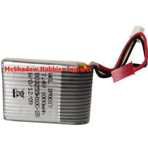 Bateria Lipo 7.4 Volts 1000 Mah 2 S - Walkera