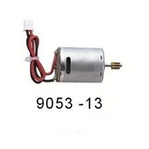 Motor Para Helicoptero Panther Ou Volitation 9053