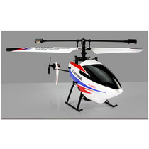 Helicóptero Wltoys V911 V911-pro-v2 2.4g 4ch Pronta Entrega