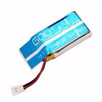 Bateria Lipo 720mah Wltoys V931 8 Minutos De Voo