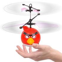 Helicoptero Angry Birds Voador - Frete Grátis