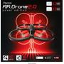 Ar.drone2.0 Quadricopter Power Edition