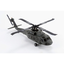 Helicóptero Nine Eagles Solo Pro 319 3g 6ch 2.4ghz Rtf Ne200