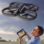 Parrot Ar Drone 2.0 Quadricopter + Carregador - Aeromodelo