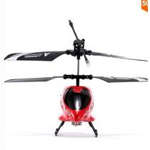 Rc Helicóptero 3.5 Canais De Rádio Controle