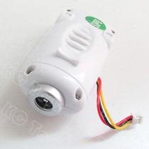 Câmera 2.0 Mp Para Drone Syma X5c / X5c-1 + Micro Sd De 2gb