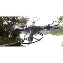 Quadricóptero Jjrc H8c Ar Drone Camera Hd V959 Syma X5c Dji