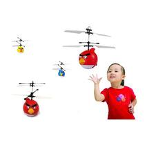 Super Helicoptero Angry Birds Voador - Frete Grátis