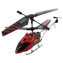 Helicoptero Bluetooth Storm Bee Para Ios - Beewi - Vermelho