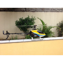 Helicoptero Copterx 500 Flybar Igual Trex 500 Align
