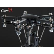 Rotor Principal Copterx Cx450ba-20-02 5 Rígidas Lâminas