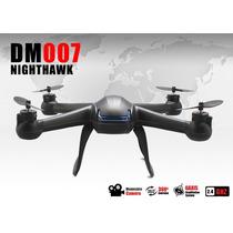 Quadricoptero Ar Drone Dm007 / Camera Hd Syma X5c V959 Jjrc