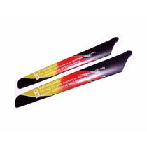 Helices Principais (pás- Blades) P/ Helicóptero Wl Toys V913