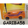 Matchbox 2008 #040 Chevy Panel Delivery Truck Gariba58