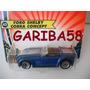 Matchbox 2005 #042 Ford Shelby Cobra Concept Gariba58