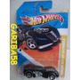 Hot Wheels Arkham Asylum Batmobile 2011#24 Premiere Gariba58