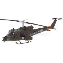 Helicóptero Uh-1b Huey Easy Model 1:72 Di-36908