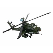 Us Army Ah-64d Apache Longbow Iraq 2003 1:48 Forces Of Valor