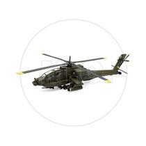Newray Helicóptero Apache Ah-64