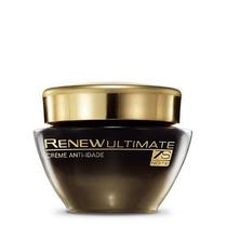 Renew Ultimate 7s Creme Restaurador Anti-idade 45+ Noite