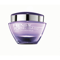 Kit Renew Platinum - Creme Dia 50g + Creme Noite 50g