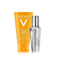 Vichy Capital Soleil Fps50 50g + Liftactiv Sérum 10 30ml