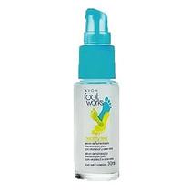 Avon Foot Works Sérum De Hidratação Intensiva Para Pés