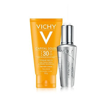 Vichy Capital Soleil Fps30 50g + Liftactiv Sérum 10 30ml
