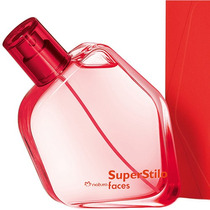 Natura Colonia Faces Feminina Super Stilo 75ml De 82