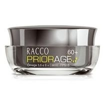 Creme Facial Antissinais Ciclos Priorage 60+ Fps 15, 48g