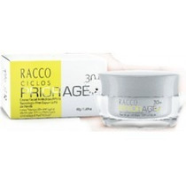 Creme Facial Antissinais Ciclos Priorage 30+ Fps 15, 48g