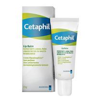 Hidratante Labial Cetaphil Lip Balm - 15g