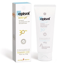 Episol Water Gel Fps30 60g