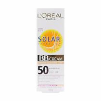 Protetor Solar Loreal Fps50 Bb Cream Facial 50g