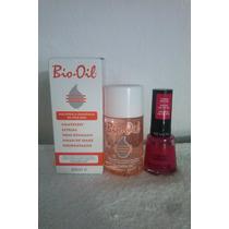 Bio-oil Oleo Restaurador - 60ml Incrível + 1 Esmalte Revlon