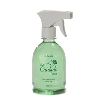 Todo Cuidado Água Perfumada Alecrim - 380 Ml