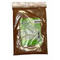 Argila Hidratante Marron-500gr-esterilizada-corpo E Face