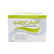 Imecap Rejuvenescedor Com 60 Cápsulas-nf - Produto Original