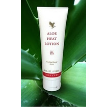 Heat Lotion Forever 118ml.