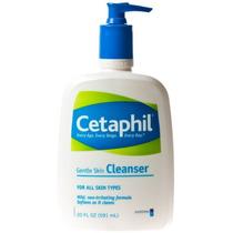 Cetaphil Gentle Skin Cleanser 591ml.