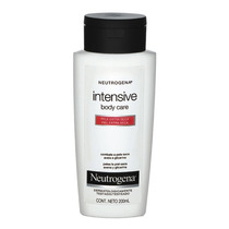 Body Care Intensive 200 Ml - Neutrogena