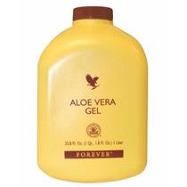 Suco De Aloe Vera, Gel Babosa Forever Living - 1 Litro