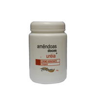Creme De Uréia Com Óleo De Amendoas Doce Bioexotic 1 Kg