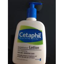 Cetaphil Lotion - Creme Hidratante - Daily Advanced - 473 G