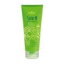 Smell Loção Hidratante Desodorante Corporal Suspiro De Limão