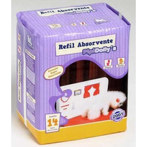 Refil Absorvente Pipi Dolly